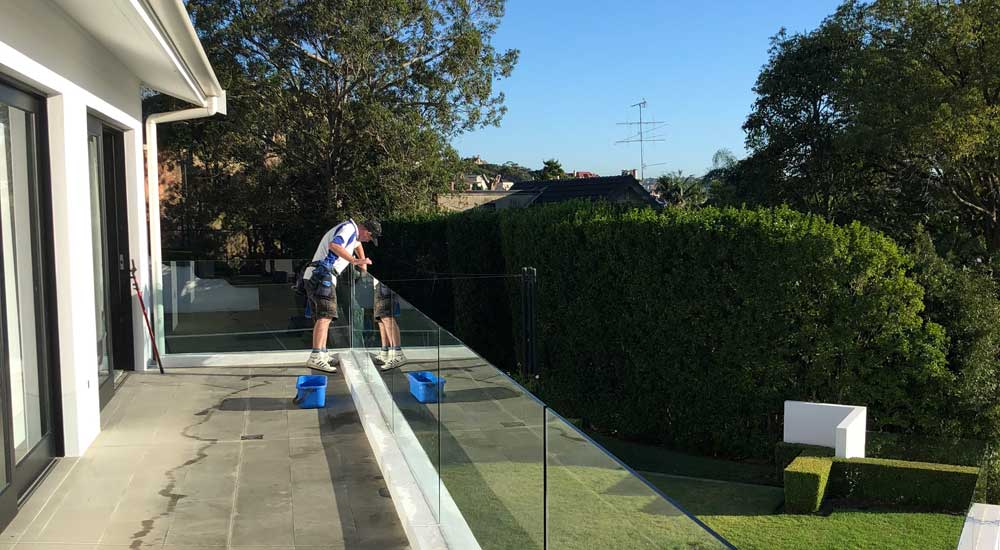 Window Cleaning Bondi