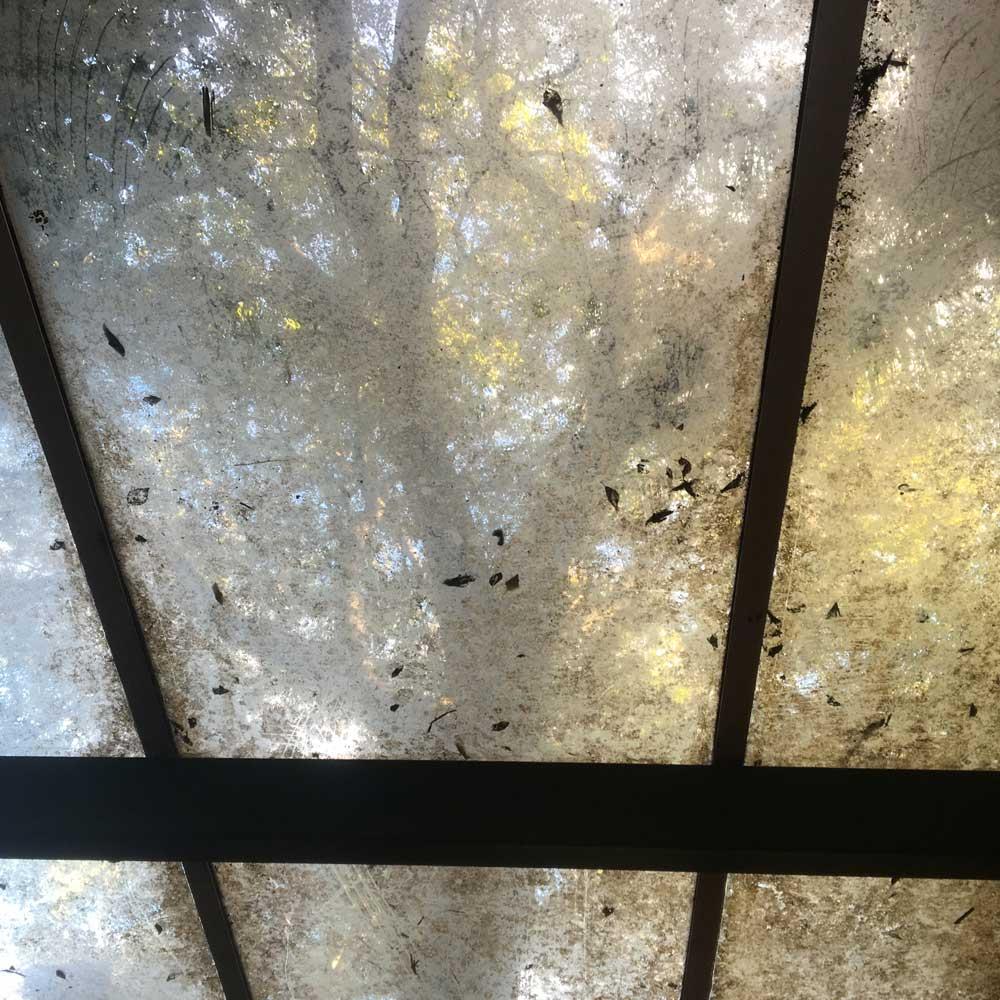 Skylight cleaning sydney
